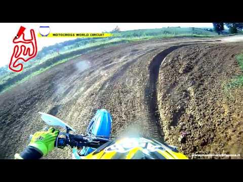 MONTE CORALLI Faenza - Pista Motocross
