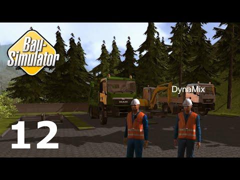 Bau-Simulator 2015 #12 - Jetzt bin ich Chef [HD] | Let's Play Bau-Simulator 2015