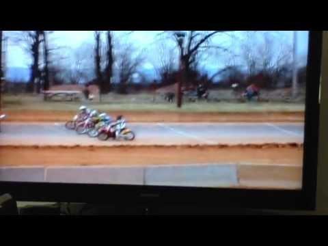 Shippensburg Speedway 251+open B heat race