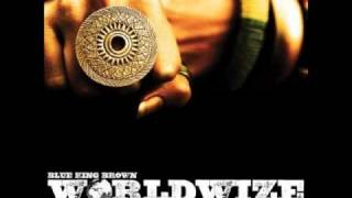 Blue King Brown - Say Peace (feat. Sly & Robbie)