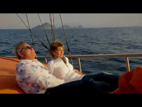 Jan en Anny   I Love The Summertime