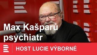 Jaroslav Maxmilián Kašparů: Žijeme v chaosu a lidé trpí. I před Vánocemi