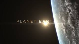 Planet Earth 2 intro template AE