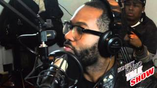 MICKEY FACTZ ON HONESTY RADIO TV EPS 10