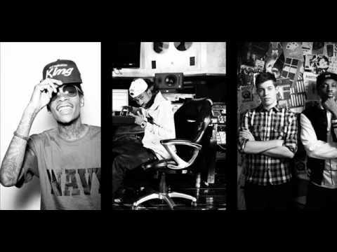 Big Sean - High (Feat. Wiz Khalifa & Chiddy Bang)