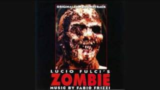 Video Lucio Fulci Zombi 2 ending theme download MP3, 3GP, MP4, WEBM, AVI, FLV April 2018