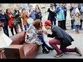 Best Oxford Flashmob Proposal Ever!