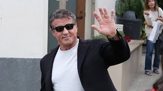 Sylvester Stallone On The All-White Oscars: