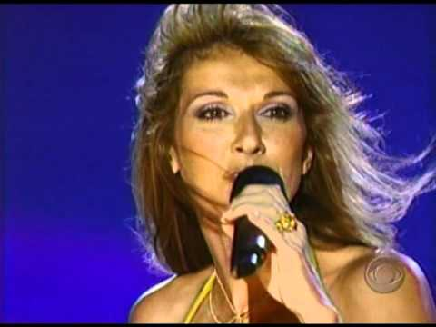 CELINE DION - A New Day Has Come - Rock...