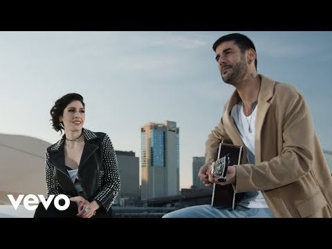 Melendi - Destino o Casualidad (Official Video) ft. Ha*Ash