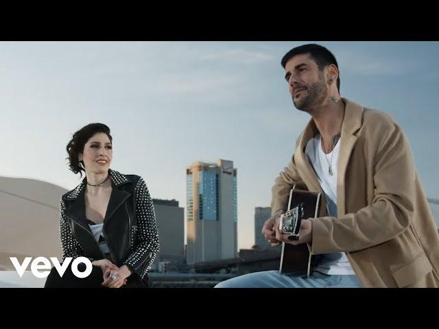 Melendi - Destino o Casualidad ft. Ha*Ash (Official Music Video)