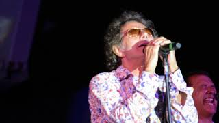 Starship Featuring Mickey Thomas - It's Not Enough - 8/9/2014