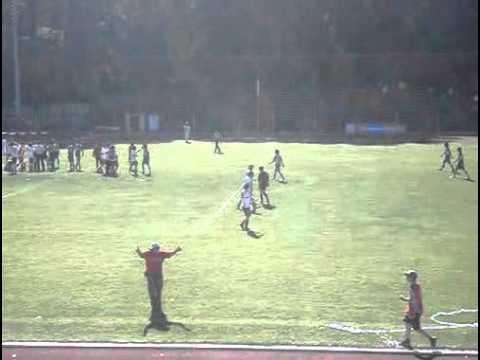 Deportes Valdivia Gol ante Dep.Temuco 3-2