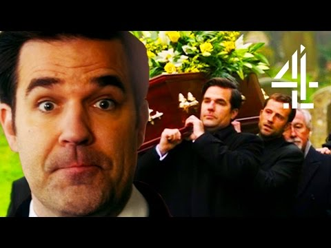 How To Get Through A Funeral | Catastrophe