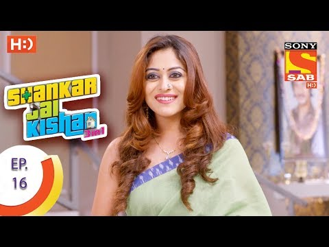 Shankar Jai Kishan 3 In 1 - शंकर जय किशन 3 In 1 - Ep 16 - 29th August, 2017