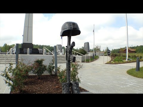 Triad Park And Carolina Field Of Honor | NC Weekend | UNC-TV