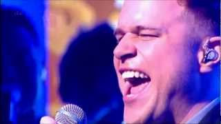 Olly Murs - Army of Two (Live This Morning)