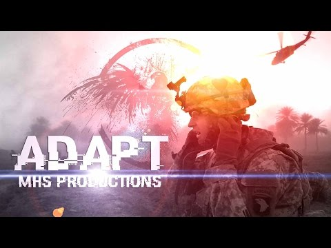 "MHS Productions | ""Adapt"""