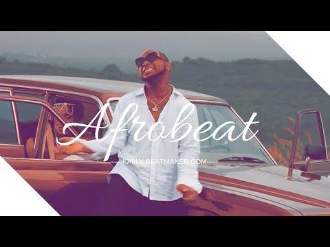 INSTRU AFRO TRAP | INSTRUMENTAL AFROBEAT  2017 | KAMAL BEATMAKER (Kamal A La Prod)