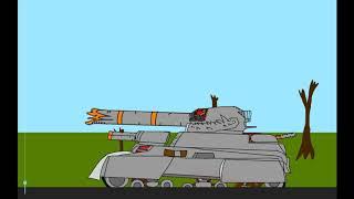 Мультики про танки: возвращение владыки ада