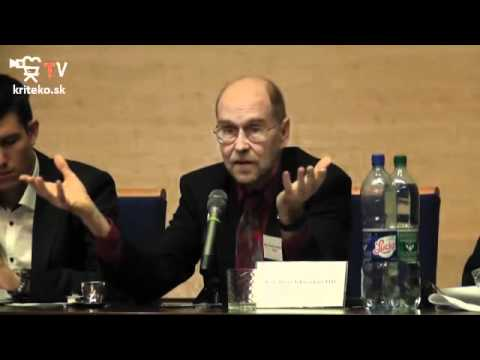 Transition from capitalism to economic democracy - David Schweickart