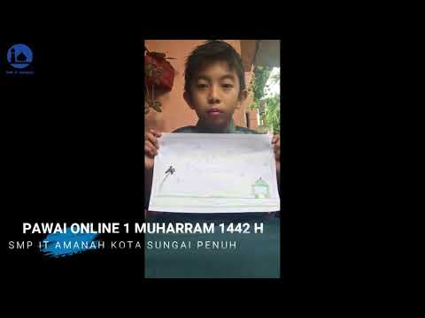 VIDEO UCAPAN!!!! Selamat Idul Fitri 2020 from YouTube · Duration:  17 seconds