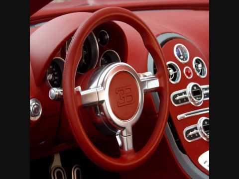 Bugatti veyron Tribut