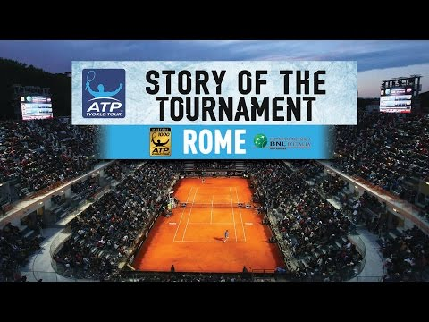 Highlights: The Story Of The 2017 Internazionali BNL d'Italia