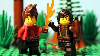 LEGO Ninjago On The Run - Episode 11: Forged Together