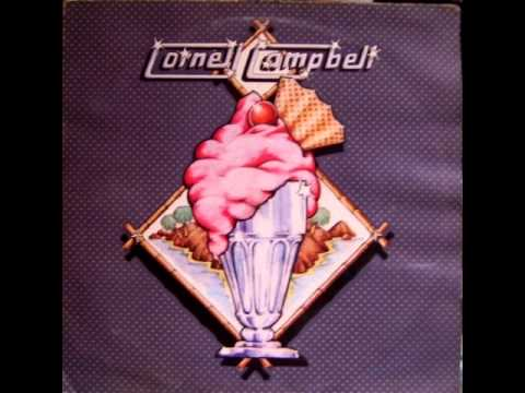 Cornell Campbell - Cornell Campbell 1973