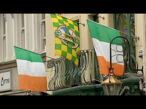 Irish economic growth continues to quicken - economy