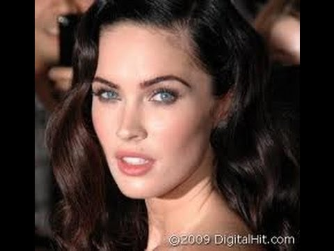 Megan Fox Inspired Hair Tutorial with Babyliss Hot Rollers