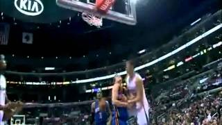 Blake Griffin Dunk Highlights And Mix (HD)