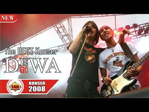 TheBest .. 'DEWA 19 | ONCE KELUARKAN SUARA EMASNYA.. (Live Konser PEKANBARU 2008)