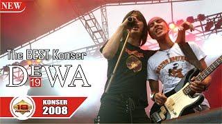 TheBest .. 'DEWA 19 | ONCE KELUARKAN SUARA EMASNYA.. (Live Konser PEKANBARU 2008) Mp3