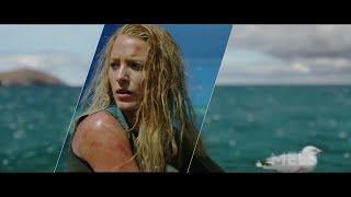 SHALLOWS VFX Breakdown By MELS