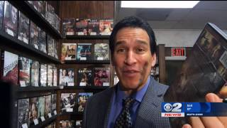 Inside the Story: 30-year-old video store still surviving