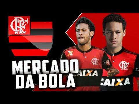 Urgente Neymar Vindo Jogar No Flamengo Vai E Vem Mercado Da Bola