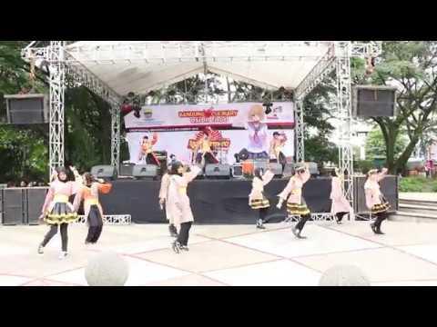 [LP] 161203 Hana-B - Yosakoi Beat (by Asobisystem)