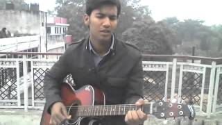 akela hu main akash gupta with gutior