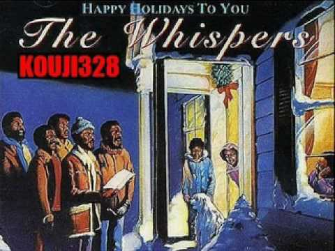 The Whispers-1979-04-Happy Holidays to You - YouTube