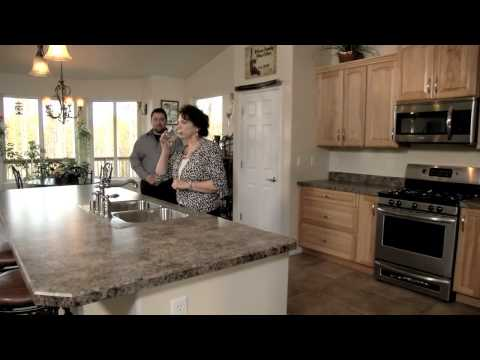 Buying or selling a home in Alaska