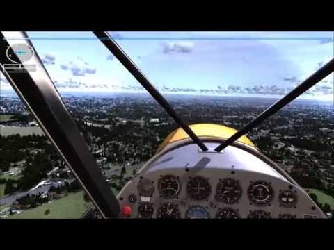 Dovetail Flight School - Skill Test: Light Aircraft Pilot Licence