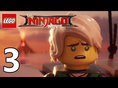 LEGO NINJAGO LE FILM - Le Jeu Vidéo FR #3 streaming vf