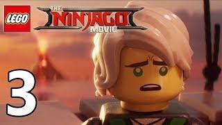 LEGO NINJAGO LE FILM - Le Jeu Vidéo FR #3