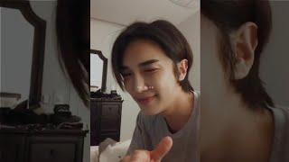 ParkJungmin / 박정민 - InstaLive (30.08.20)