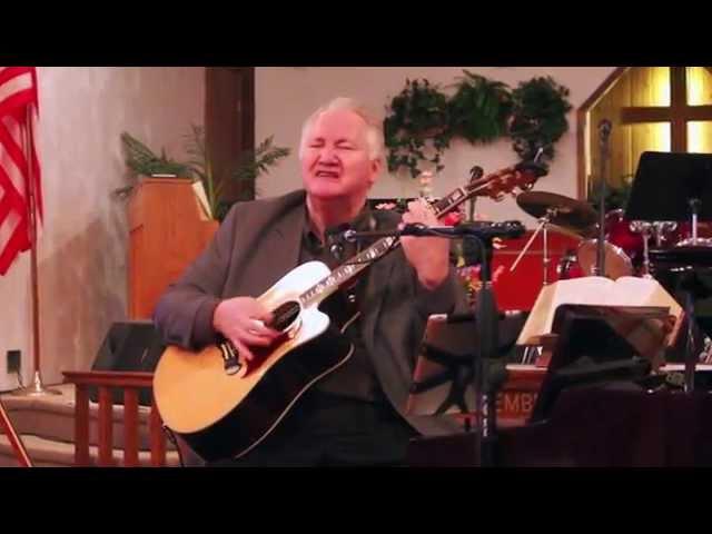 David Hamilton - Various Christian Coffee House Clips