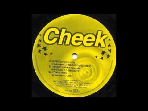 Cheek (Venus Dj Gregory Remix)