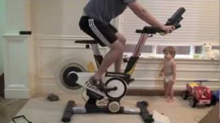 Proform Tour De France Indoor Cycling Trainer Assembly - Gen 2 Bike