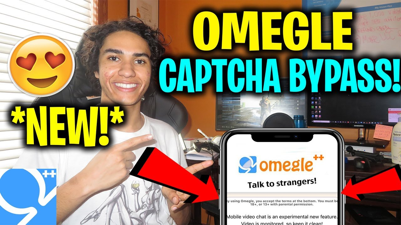 bitcoins por resolver captchas on omegle